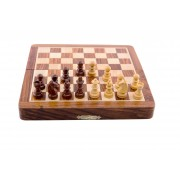 Sah magnetic lemn kh31 mm 18x18 cm