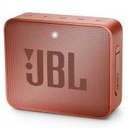 SPEAKER, JBL Go2, безжичен портативен спийкър за мобилни устройства, Светлокафяв