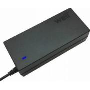 Alimentator pentru laptop universal 65W 8Tips AC 100 - 240V si selectare automata a tensiunii