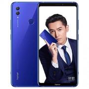 Gooplayer para Huawei Honor Note 10 6.95 Pulgadas Kirin 970 Octa-Core 4G Teléfono móvil Dual SIM NFC Android Carga rápida 1080P 5000mAh (Azul 8GB + 128GB)