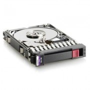 HP 146GB 10K 6g 2.5SAS DP hdd-507125b21