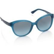Vogue Wayfarer Sunglasses(Blue)