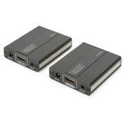 Digitus HDMI Extender Set, 130 m over network cable DS-55101