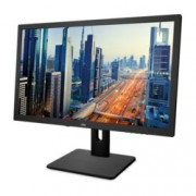 "Монитор AOC E2275PWQU, 21.5"" (54.61 cm), TN панел, 2ms, Full HD, 1000:1, 250cd/m2, DVI, DisplayPort, HDMI"
