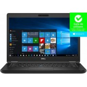 "Laptop Dell Latitude 5490 (Procesor Intel® Core™ i5-8350U (6M Cache, up to 3.60 GHz), Kaby Lake R, 14"" FHD, 16GB, 512GB SSD, Intel® UHD Graphics 620, Win10 Pro, Negru)"