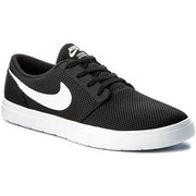 Обувки NIKE - Sb Portmore II Ultralight 880271 010 Black/White