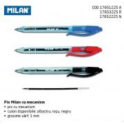 Pix Milan cu mecanism