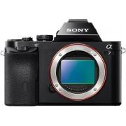 Sony Alpha A7 24MP (Body), A