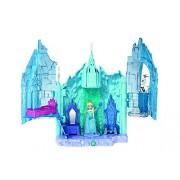 Disney Frozen Small Doll Elsa Castle Playset