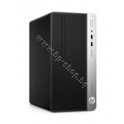Компютър HP ProDesk 400 G4 MT 1JJ54EA, p/n 1JJ54EA - Настолен компютър HP