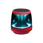 Lge Ph1r Bluetooth Speaker (red)- Led Mood Lightling, Speaker Phone