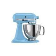 Batedeira Planetária KitchenAid Stand Mixer Artisan, Azul