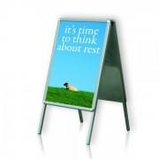 Ave Tech Tabule plakátová na stojanu, A1