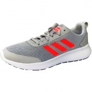Adidas Men's CF Element Race Gray Sports Shoes