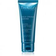 Thalgo Cold Cream Marine crema intensa pentru picioare 75 ml