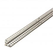 Profil colt aluminiu 25x25 mm