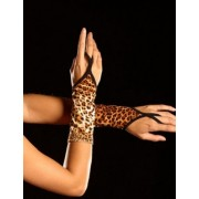 Cheetah Gloves. Accessori Guanti