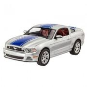 Maquette À Assembler : Voiture De Sport : Ford Mustang Gt : Echelle 1/24-Revell