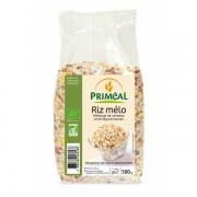 Orez Melo bio (amestec de cereale si de leguminoase) 500 g