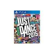 Game Just Dance 2015 - PS4