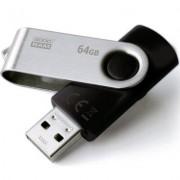 GOODRAM 64GB UTS2 BLACK USB 2.0