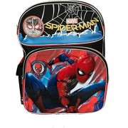 Ruz Spider-Man Home Coming Backpack Bag Not Machine Specific