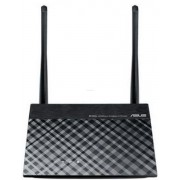 Router Wireless Asus RT-N12+, 3 in 1 Router, Access Point, Range Extender, 300 Mbps, 2 Antene Externe