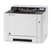 Kyocera ECOSYS P5026cdn - Impressora - a cores - Duplex - laser - A4/Legal - 9.600 x 600 dpi - até 26 ppm (mono)/ até 26 ppm (c