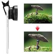 Tech Gear Wide Angle 0.45x Camera Lens For Mobile Phone Cameras / Tablet Cameras / Laptop Cameras