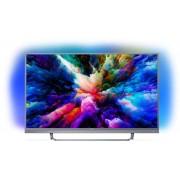 "Televizor LED Philips 139 cm (55"") 55PUS7503/12, Ultra HD 4K, Ambilight, Smart TV, WiFi, CI+"