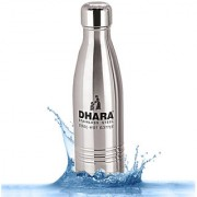 Dhara Stainless Steel Water Bottle For Hot & Cold Water (1800ml)-DHARA70