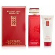 Parfum Coffret Red Door de Elizabeth Arden - Coffret eau de toilette - Femme - 100ml