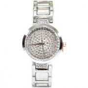 Desires Silver Watch