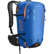 Ortovox ruksak Ascent 40 Avabag Kit safety blue Velikost: 40L