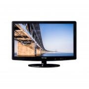 """Monitor LED VORAGO LED-W15-200 De 15.6"""", Resolución 1366 X 768, 5 Ms"""