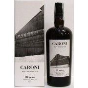 RHUM CARONI 1994 HIGH PROOF HEAVY 18 Y.O., RUM DI TRINIDAD