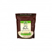 Now Foods Rolled Oats 680 G.
