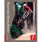 Mountainbike Route Handbook Mountain Biking Britain ( Engeland ) | Footprint