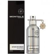 Montale Vetiver Des Sables eau de parfum unisex 50 ml