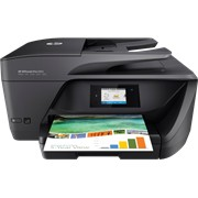 HP OfficeJet Pro 6960 All-in-One Printer, Retail