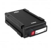 Rdx Data Drive/dock, Usb 3.0, Black