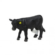 1/16th Little Buster Toys Angus Calf