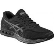 Asics fuzeX Running Shoes For Men(Black)