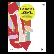 Advance Music Essential Solos for Tenor Saxophone