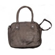 Starlet Women Grey Messenger Bag