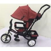 Tricikl Playtime Simple Model 411 crveni