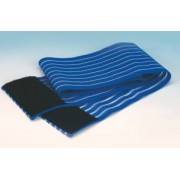Cincha elastica com Velcro 8cm x 80cm