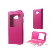 Gigapack View Window preklopna korica za Samsung Galaxy XCover 4 (SM-G390), pink