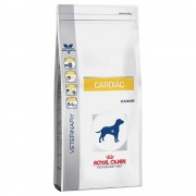 7,5kg Cardiac EC 26 Royal Canin Veterinary Diet ração