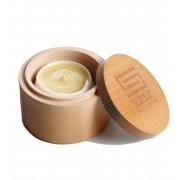 """нощен крем против бръчки с розово масло """"Gallicanae"""" 40 мл в дървена кутия - 100% bio"""